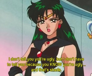 quote, sailor moon, and anime image