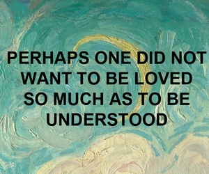quote, grunge, and art image