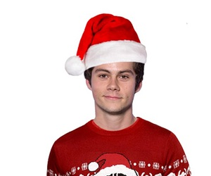 background, christmas, and dylan image