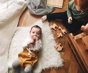 baby, family, and photography image