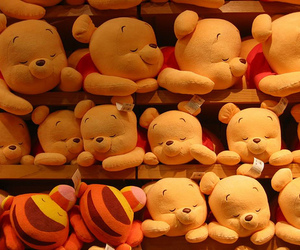 pooh, winnie the pooh, and disney image