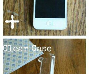 diy, case, and iphone image
