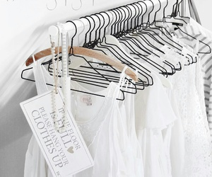 white, clothes, and grunge image