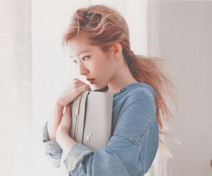 fashion, girl, and kpop image