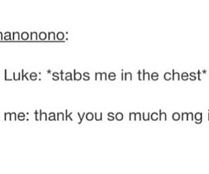 bands, michael clifford, and luke hemmings image
