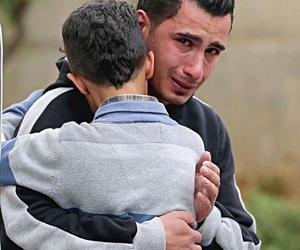 فلسطين, وداع, and مهند الحلبي image