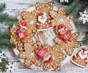 amazing, candy, and christmas image