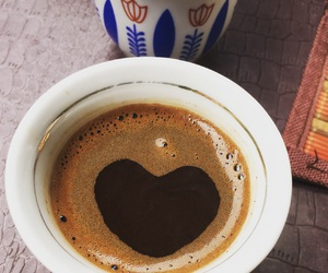 coffee, shape, and قهوتي image