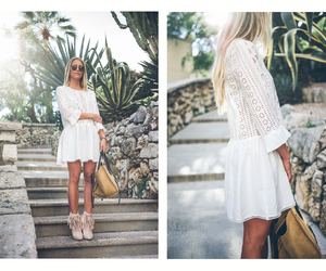 fashion, skinny girl, and fitspo image