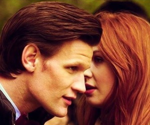 doctor, doctor who, and eleven image