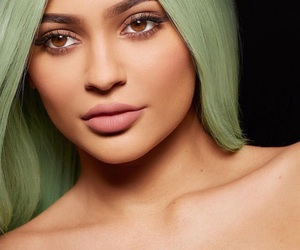 kylie jenner, model, and kyliejenner image