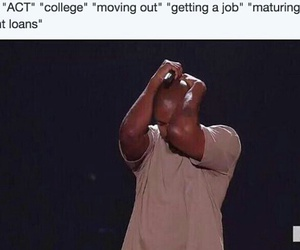 grown, job, and kanye image