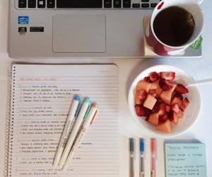 study and studying image