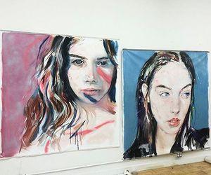 art, beautiful, and pastel image