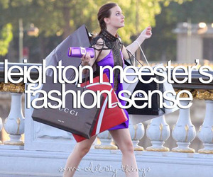 things i love, leightonmeester, and fashionsense image