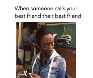 funny, lol, and best friends image