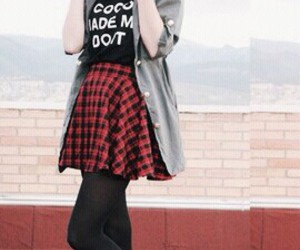 alternative, edgy, and outfits image