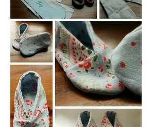 diy, baby, and shoes image
