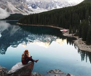 beautiful, canada, and destination image