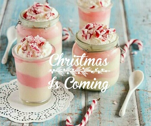 candy, christmas, and drink image