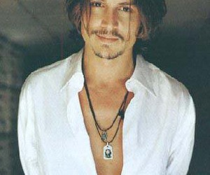 johnny depp, sexy, and Hot image