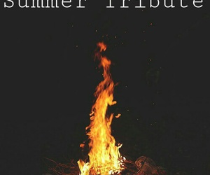 wattpad, summer tribute, and lachicablanca image