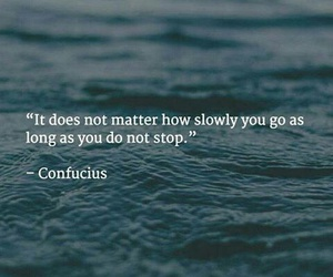 confucius, words, and quotes image