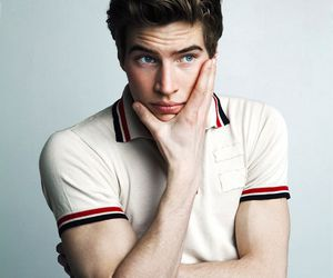 preppy and trey baxter image