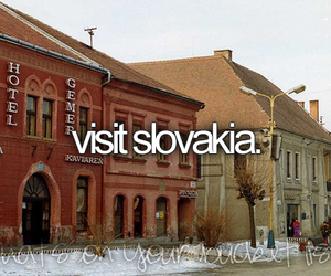 slovakia, before i die, and life image