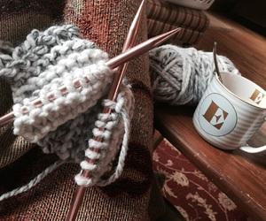 e, knitting, and Taylor Swift image