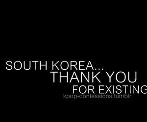 korea, south korea, and kpop image