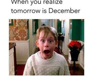 december, christmas, and funny image