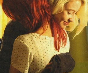 couple, Lily Loveless, and lovely image