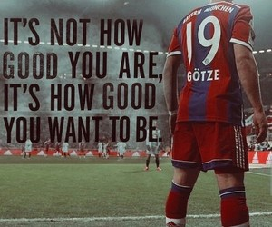 mario gotze, germany, and quote image