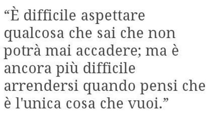 Citazioni Uploaded By Ludo Ica On We Heart It