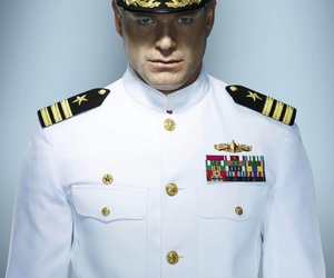 captain, Hot, and tv show image