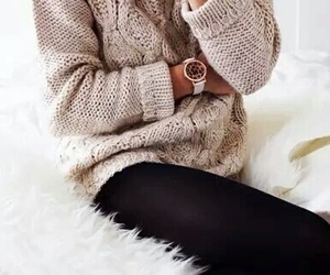 sweater and weather image