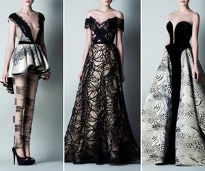 fashion and saiid kobeisy image