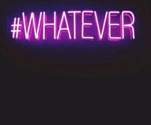 whatever, wallpaper, and light image