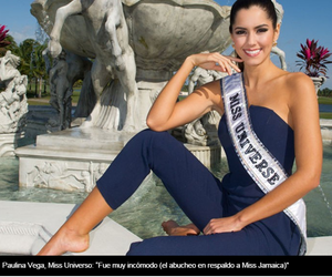 muro, miss universe, and miss universo image