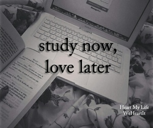 study, love, and ramikabaze image