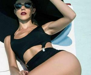 bella, cuerpazo, and fashion image