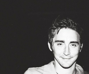 fanart, lee pace, and shooting image