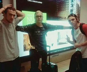 riker lynch, rocky lynch, and ryland lynch image