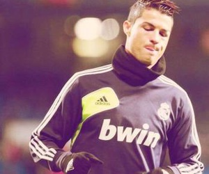 adidas, cristiano, and Ronaldo image