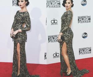 ABC, celebrity, and fashion image