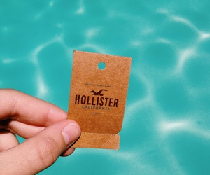 cool, hollister, and photography image