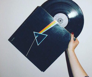 music, Pink Floyd, and grunge image