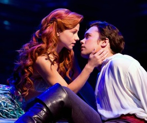 ariel, broadway, and musical image