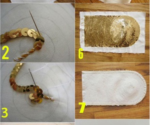 diy and gold image